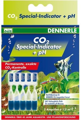 Dennerle CO2 Special Indicator