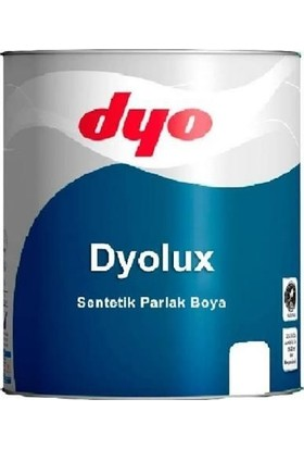 Dyo Dyolüx Sentetik Yağlı Boya 1 Kg