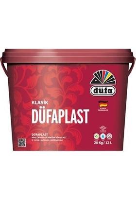 Düfa Klasik Plastik İç Cephe Boyası 3.5 Kg