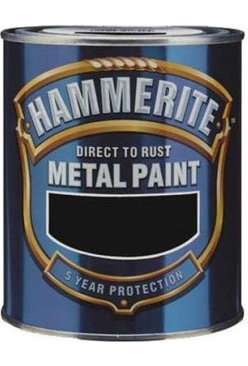 Marshall Hammerite Çekiçlenmiş Metal Boyası 0.75 Lt