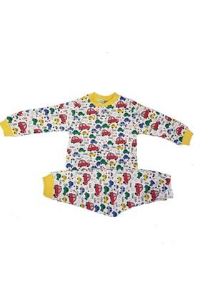 Melisa 7 Erkek Pijama Takımı