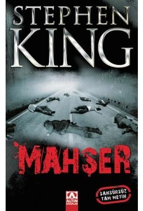 Mahşer (Sansürsüz Tam Metin) - Stephen King