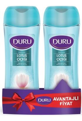 Duru Perfume Duş Jeli Lotus Çiçeği 500 ml & 500 ml