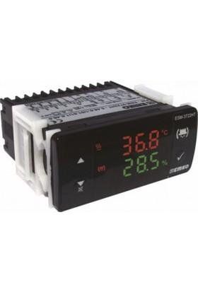 Emko Termostat Isı+Nem+Motor Kontrol