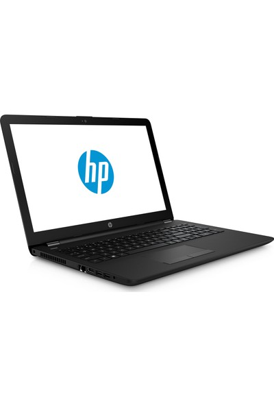 "HP 15-RA012NT Intel Celeron N3060 4GB 500GB Freedos 15.6"" Taşınabilir Bilgisayar 3FY63EA"