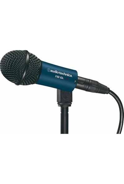 Audio-Technica MB-DK7 Davul Mikrofon Seti (7'li)