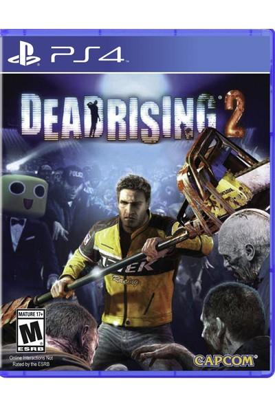 Dead Rising 2 PS4 Oyun