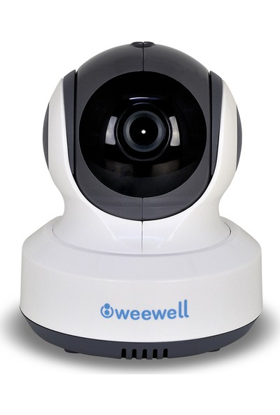 Weewell WMV870 Sphera Dual Watch Dijital Bebek İzleme Cihazı