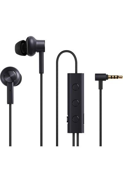 Xiaomi ANC 3.5MM Kulak İçi Kulaklık Gürültü Önleyici Özellikli 100db - Siyah