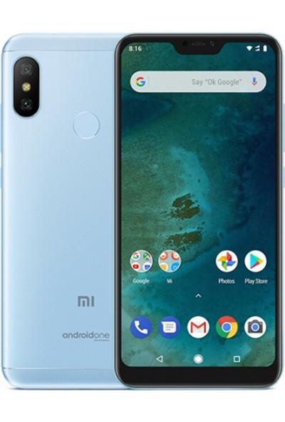 Xiaomi Mi A2 Lite 64 GB (Xiaomi Türkiye Garantili)