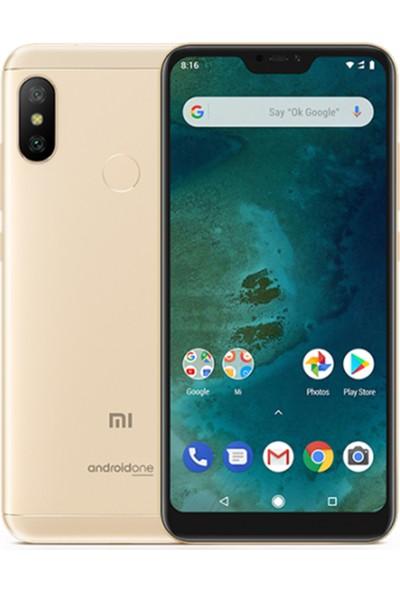 Xiaomi Mi A2 Lite 32 GB (Xiaomi Türkiye Garantili)