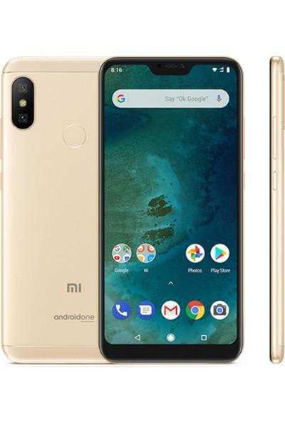 Xiaomi Mi A2 Lite 32 GB (İthalatçı Garantili)