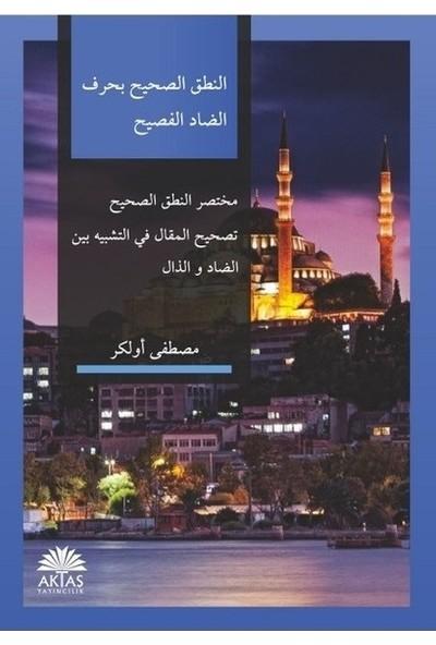 Arapça Nutk-i Sahih Risalesi - Musatafa Ülker