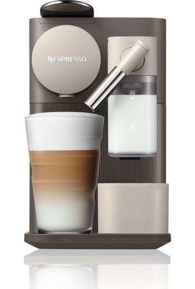 NespressoF111 Lattissima One Kahverengi Kahve Makinesi