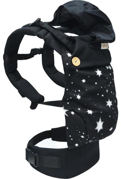 İlk-Ay Baby Handy Kanguru Yıldızlar 3 Ay - 4 Yaş
