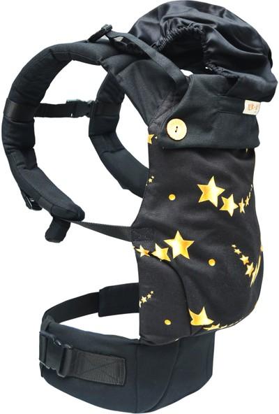 İlk-Ay Baby Handy Kanguru Halley Yıldızı Yenidoğan Set 0 - 4 Yaş