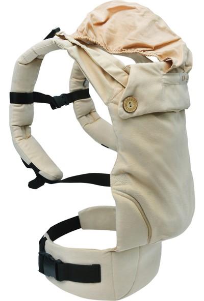 İlk-Ay Baby Handy Kanguru Camel Yenidoğan Set 0 - 4 Yaş