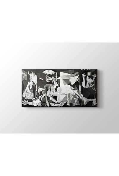 Tablo Kanvas Pablo Picasso - Guernica Tablo