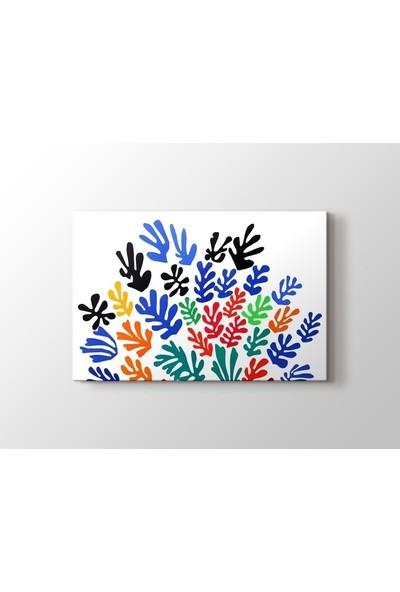 Tablo Kanvas Henri Matisse - Inspiration Tablo