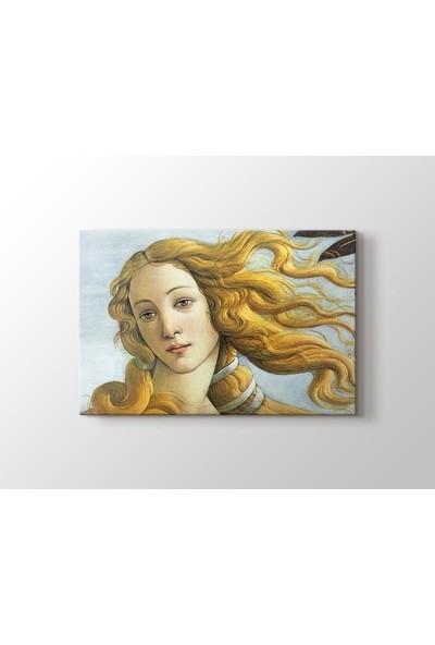 Tablo Kanvas Sandro Botticelli - The Birth Of Venus Tablo