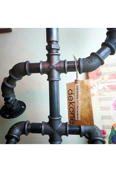 Dekorle Garson Model Masa Lambası - DL01106