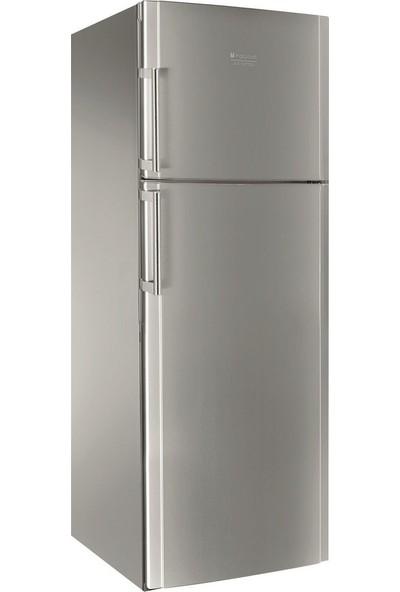 Hotpoint Ariston ENXTMH 19222.1 F (TK) A+ 504 lt No-Frost Buzdolabı