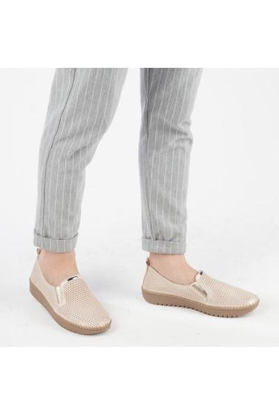 Mammamıa Kadın Günlük Ayakkabı
