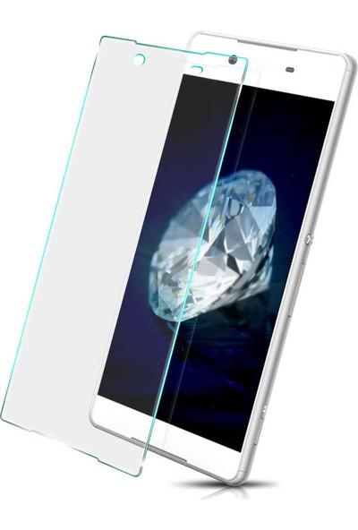 Case 4U Sony Xperia Z5 Cam Ekran Koruyucu
