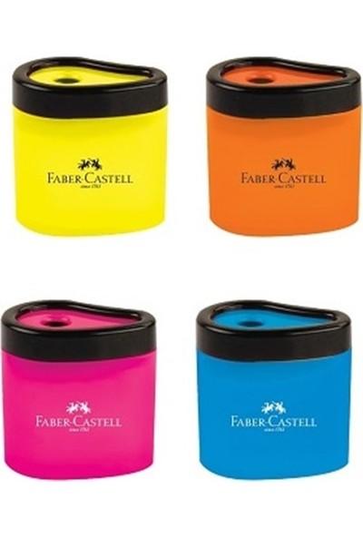 Faber-Castell Damla Şekilli Kalemtıraş