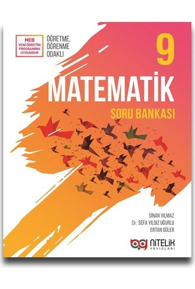 Nitelik 9. Sınıf Matematik Soru Bankası - Sinan Yılmaz