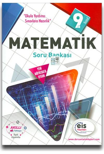 Eis 9. Sınıf Matematik Soru Bankası