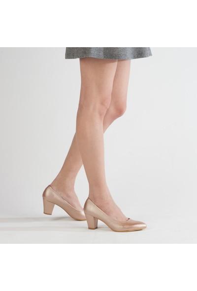 Primo Passo Aktenli Kadın Stiletto