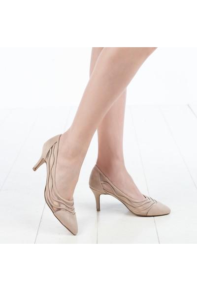 Rajab Kadın Topuklu Ayakkabı