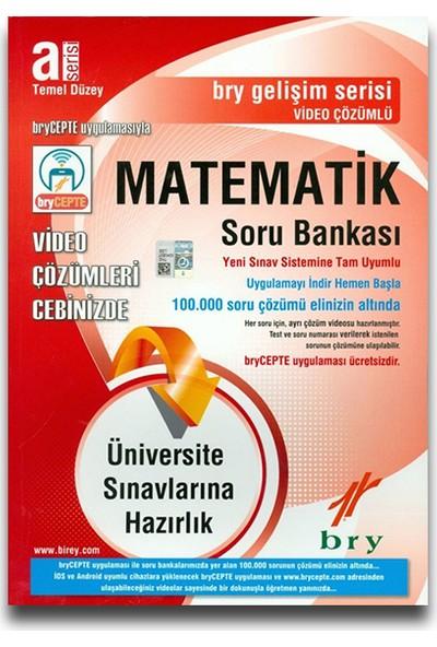Birey A Serisi Matematik Soru Bankası Temel Düzey