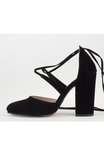 Toggi Kadın Topuklu Ayakkabı