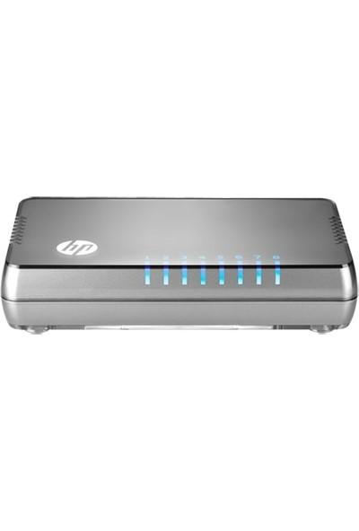 HP JH408A 1405-8G Yönetilemez Switch