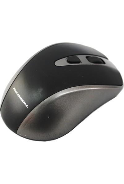 Hadron HD5658 Kablosuz Mouse 2.4 GHZ