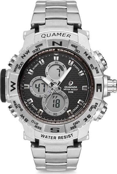 Quamer QMR1008-01 Erkek Kol Saati