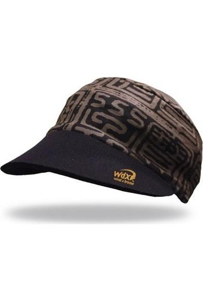 WindXtreme Wind Nepal Black Coolcap Şapka