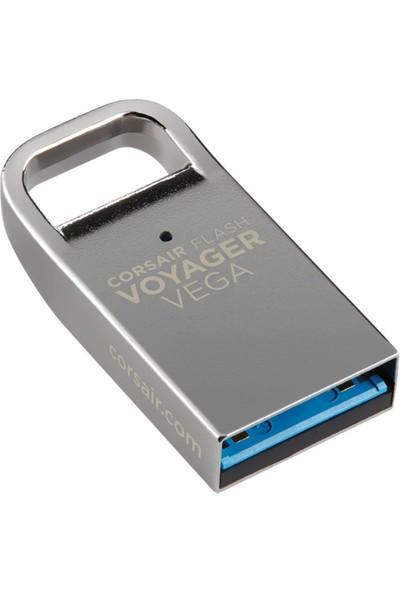 Corsair Flash Voyager Vega 64GB USB 3.0 USB Bellek (CMFVV3-64GB)