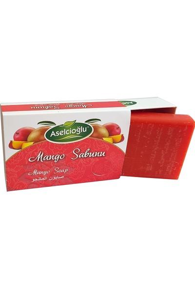 Aselci̇oğlu Mango Sabunu