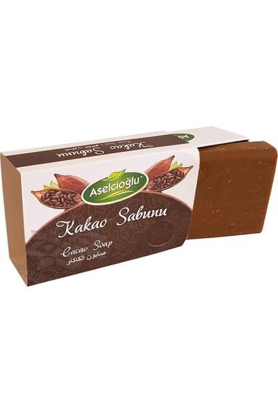 Aselci̇oğlu Kakao Sabunu