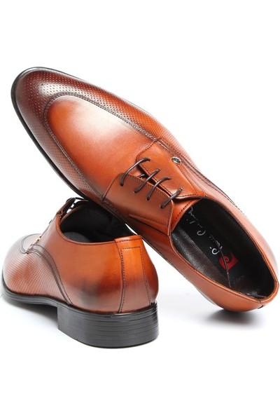 Pierre Cardin Erkek Klasik Ayakkabı Taba P7943B