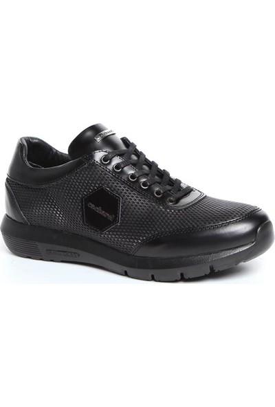 Cacharel Erkek Günlük Ayakkabı Siyah C8932C