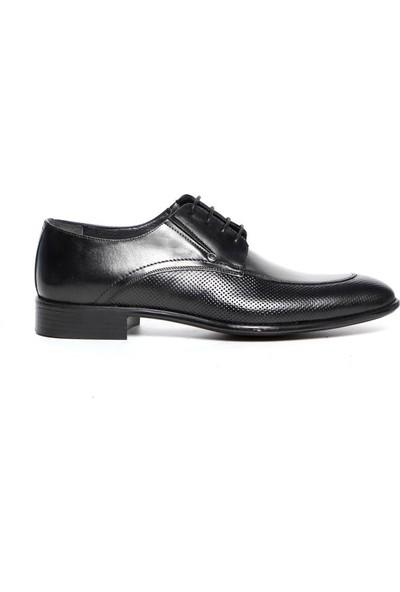 Pierre Cardin Erkek Klasik Ayakkabı Siyah P7943B
