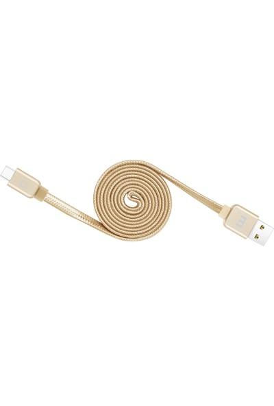 Meizu Type-C Kablo (1.2 m) - Altın
