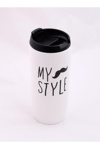 Piyop Porselen Kupa My Style