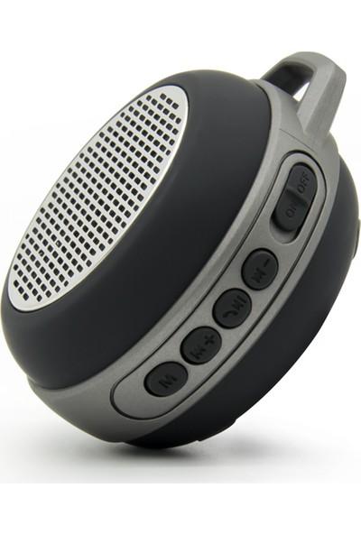 Syrox Radyolu Bluetooth Hoparlör (Mini)