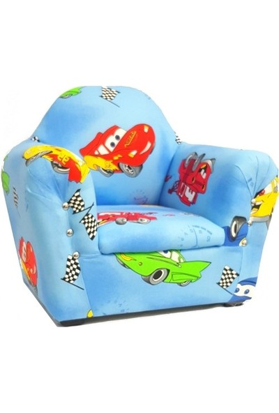 Erciyes Speed Mavi Bebek - Çocuk Koltuğu