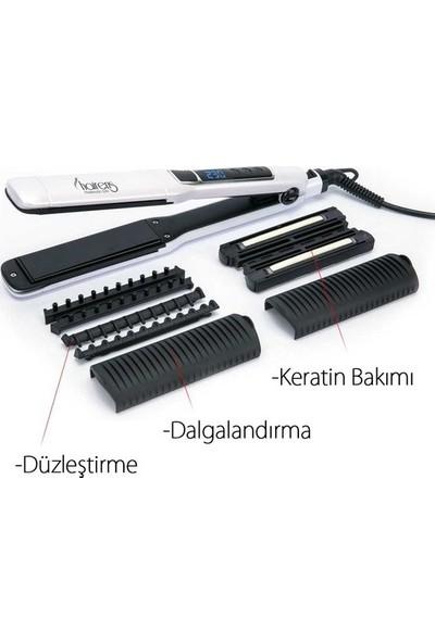 Hairens ® Prokeratin S30 Saç Düzleştirici Ve Bakım Çok-Fonksiyonlu
